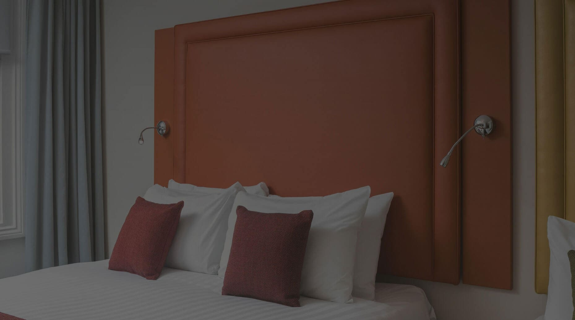 BOUTIQUE & STYLISH ROOMS
